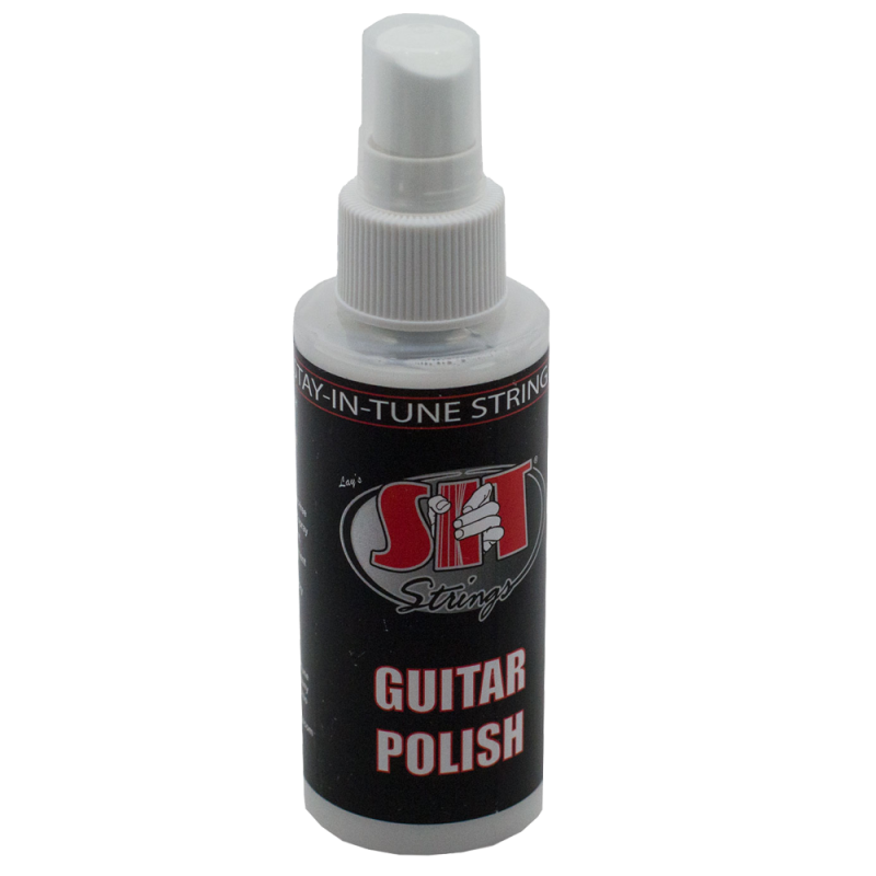 SIT GUITAR POLISH