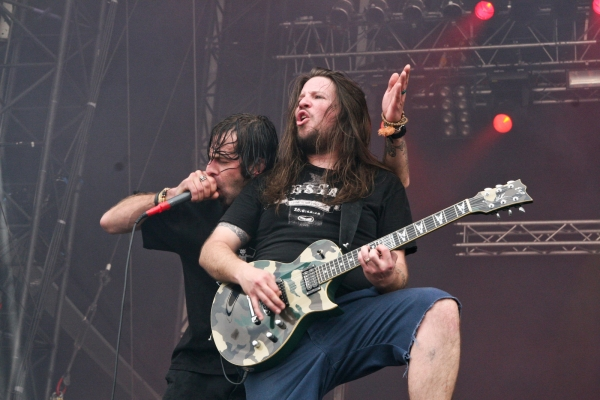 SIT Artist Willie Adler Lamb of god