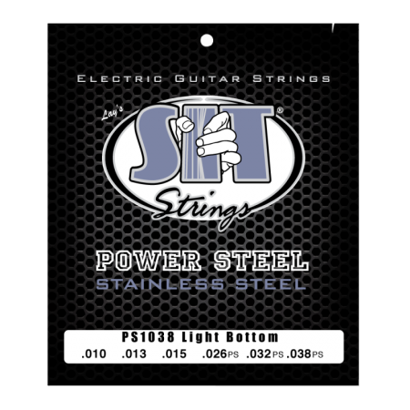 power-steel-electric