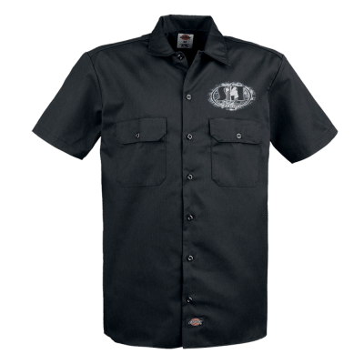 SIT Dickies Work Shirt Extra Large