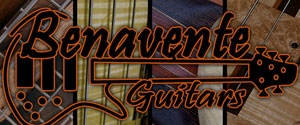 BENAVENTE GUITARS