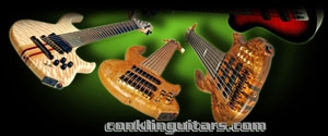 CONKLIN GUITARS
